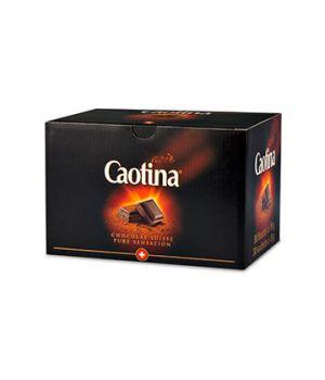 Какао пакетированный Caotina Noir 30 х 15 г