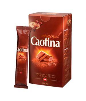 Какао пакетированный Caotina Original 10 х 15 г