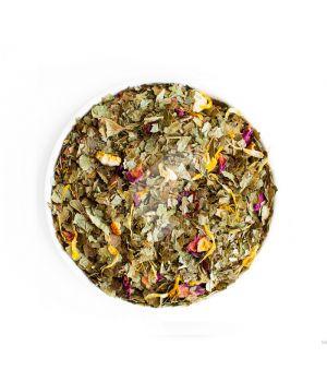 Чай травяной Julius Meinl herbal infusion evening blend вечерний сбор 100 г