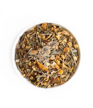 Чай травяной Julius Meinl ginger lemon имбирь лимон 250 г