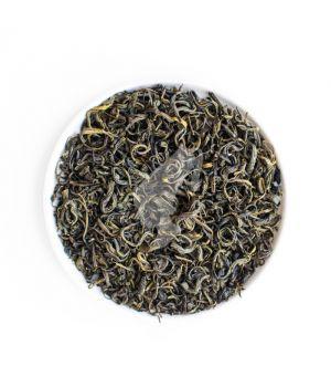 Чай зеленый Julius Meinl China green dragon Китайский Зеленый Дракон 100 г