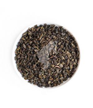 Чай зеленый Julius Meinl green tea Gunpowder Ганпаудер 100 г