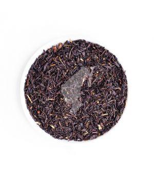 Чай черный Julius Meinl Strawberry Cream Клубника со Сливками 250 г
