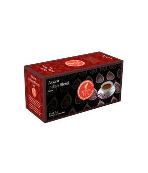 Чай черный пакетированный Julius Meinl Ассам Индийский 25 х 1.75 г