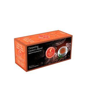 Чай черный пакетированный Julius Meinl Дарджилинг Королевский 25 х 2 г