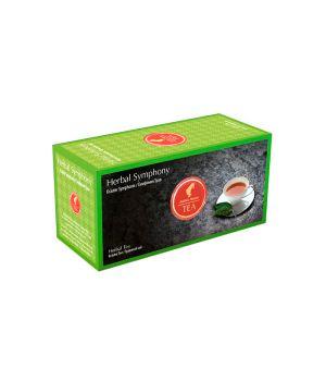 Чай травяной пакетированный Julius Meinl Symphony Горные травы 25 х 1.4 г