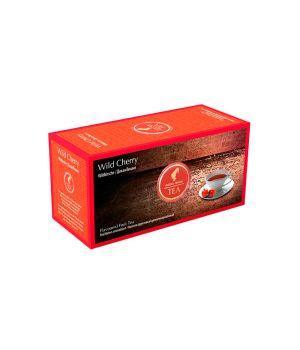 Чай фруктовый пакетированный Julius Meinl Wild Cherry Дикая вишня 25 х 2.5 г