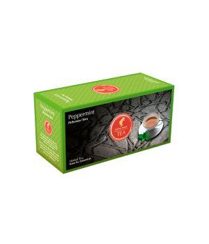 Чай травяной пакетированный Julius Meinl Перечная Мята 25 х 1.4 г
