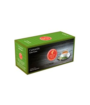 Чай травяной пакетированный Julius Meinl Ромашка 25 х 1.1 г
