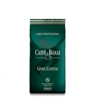 Кофе в зёрнах Boasi Gran Crema 1000 г