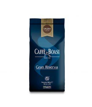 Кофе в зёрнах Boasi Gran Riserva 1000 г