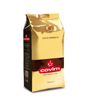 Кофе в зенах Covim Gold Arabica 1000 г