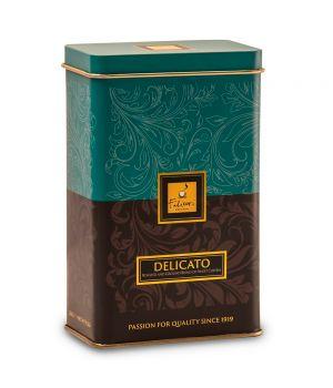 Кофе молотый Filicori Zecchini Gran Crema Delicato ж/б 250 г