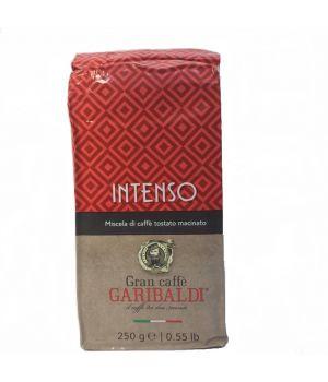 Кофе в зернах Garibaldi Intenso 1000 г