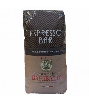 Кофе в зернах Garibaldi Espresso Bar 1000 г