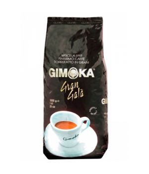 Кофе в зернах Gimoka Gran Gala 1000 г