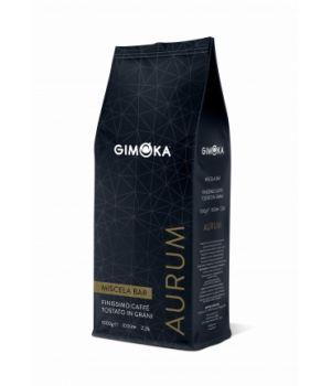 Кофе в зернах Gimoka Aurum 1000 г