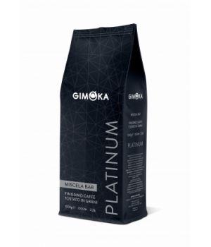 Кофе в зернах Gimoka Platinum 1000 г