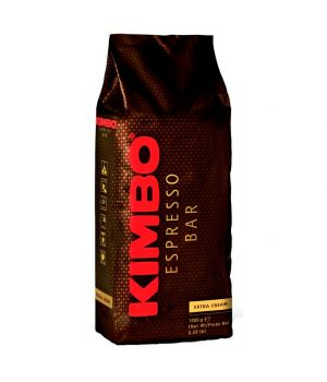 Кофе в зернах Kimbo Espresso Bar Extra Cream 1000 г