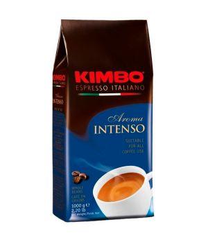 Кофе в зернах Kimbo Aroma Intenso 1000 г