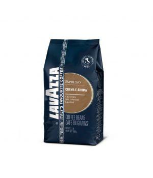 Кофе в зёрнах Lavazza Crema e Aroma Espresso 1000 г