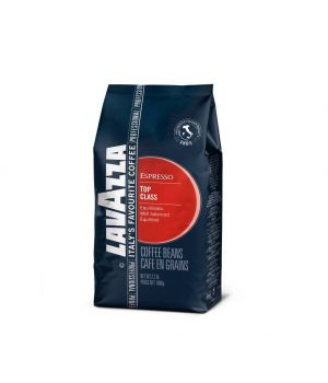 Кофе в зёрнах Lavazza Top Class 1000 г