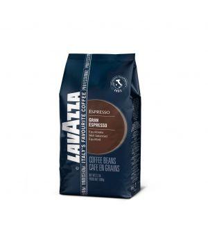 Кофе в зёрнах Lavazza Gran Espresso 1000 г