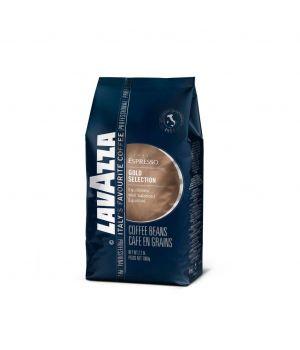 Кофе в зёрнах Lavazza Gold Selection 1000 г