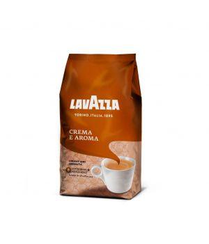 Кофе в зёрнах Lavazza Crema e Aroma 1000 г