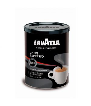 Кофе молотый Lavazza Espresso ж/б 250 г