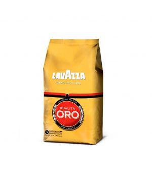 Кофе в зёрнах Lavazza Qualita Oro 1000 г