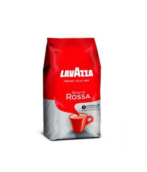 Кофе в зёрнах Lavazza Qualita Rossa 1000 г