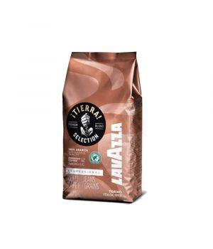 Кофе в зёрнах Lavazza Tierra Intenso 1000 г