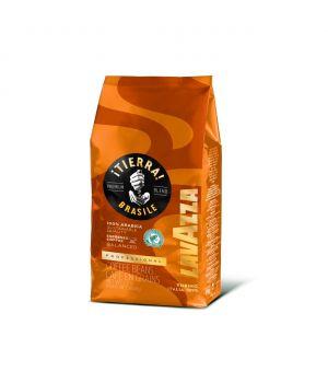 Кофе в зёрнах Lavazza Tierra Brazil 100% A 1000 г