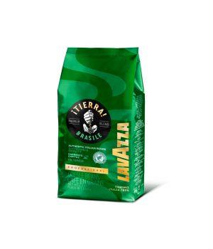 Кофе в зёрнах Lavazza Tierra Brazil (AIR) 1000 г