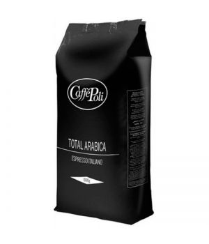 Кофе в зёрнах Caffe Poli 100% Arabica 1000 г
