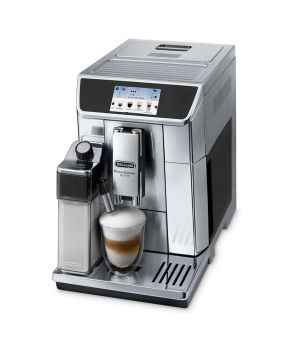 Кофемашина De`Longhi ECAM 650.75 MS PrimaDonna Elite