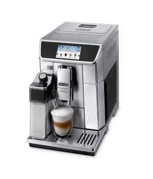 Кофемашина De`Longhi ECAM 650.85 MS PrimaDonna Elite Experience