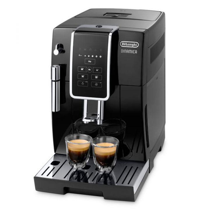 Кофемашина DeLonghi ECAM 350.15 B Dinamica