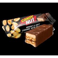 Конфеты Roshen Candy Nut нуга и мягкая карамель с арахисом 1000 г