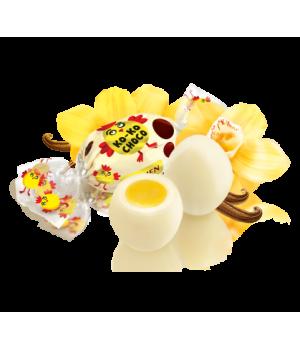 Конфеты Roshen Ko-Ko Choco White 1000 г