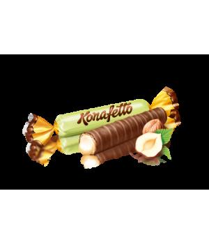 Конфеты Roshen Konafetto nero 1000 г