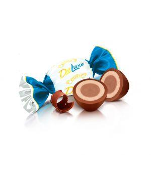 Конфеты Roshen De Luxe крем-шоколад 1000 г