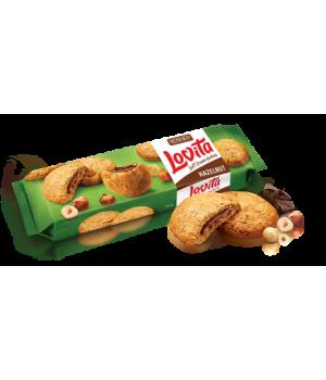 Печенье Roshen Lovita Soft Cream hazelnut 150 г