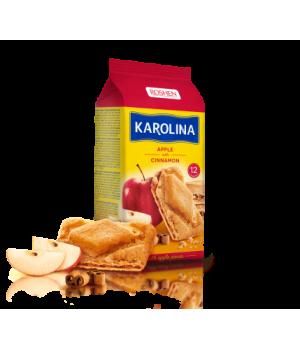 Печенье Roshen Karolina с яблоком и корицей 168 г