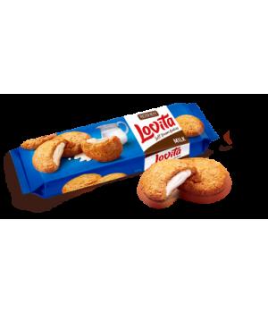 Печенье Roshen Lovita Soft Cream milk 150 г