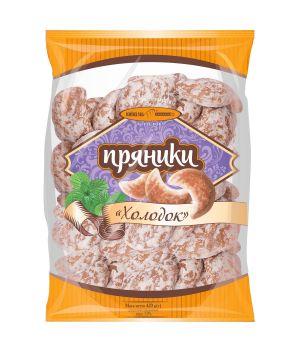Пряники Киевхлеб Холодок 420 г