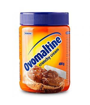 Шоколад Ovomaltine cranchy Cream - паста 400 г