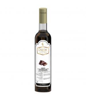 Сироп Dolce Aroma Шоколад 700 мл
