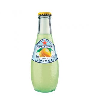 Лимонад Limonata (лимон) 200 мл